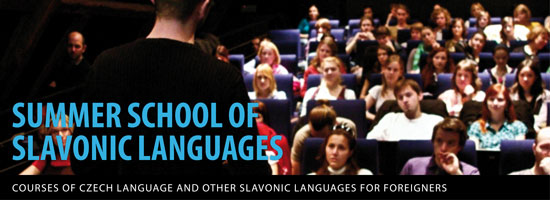 Summer School of Slavonic Languages